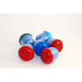 Бахилы в капсулах ПНД 7-8 мкм/ 28 mm