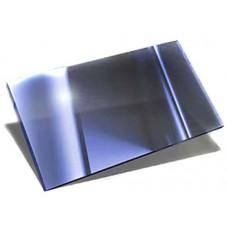 Комплект панорамных покровных стёкол к щитку сварщика 00630